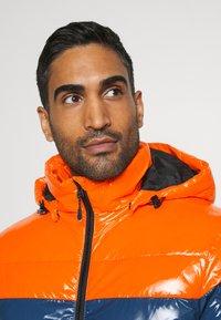 Icepeak - PORTERDALE - Ski jacket - abricot - 4