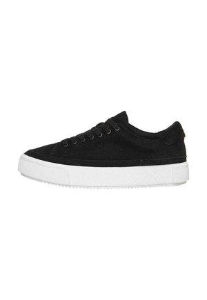 TRISH - Sneakers laag - black