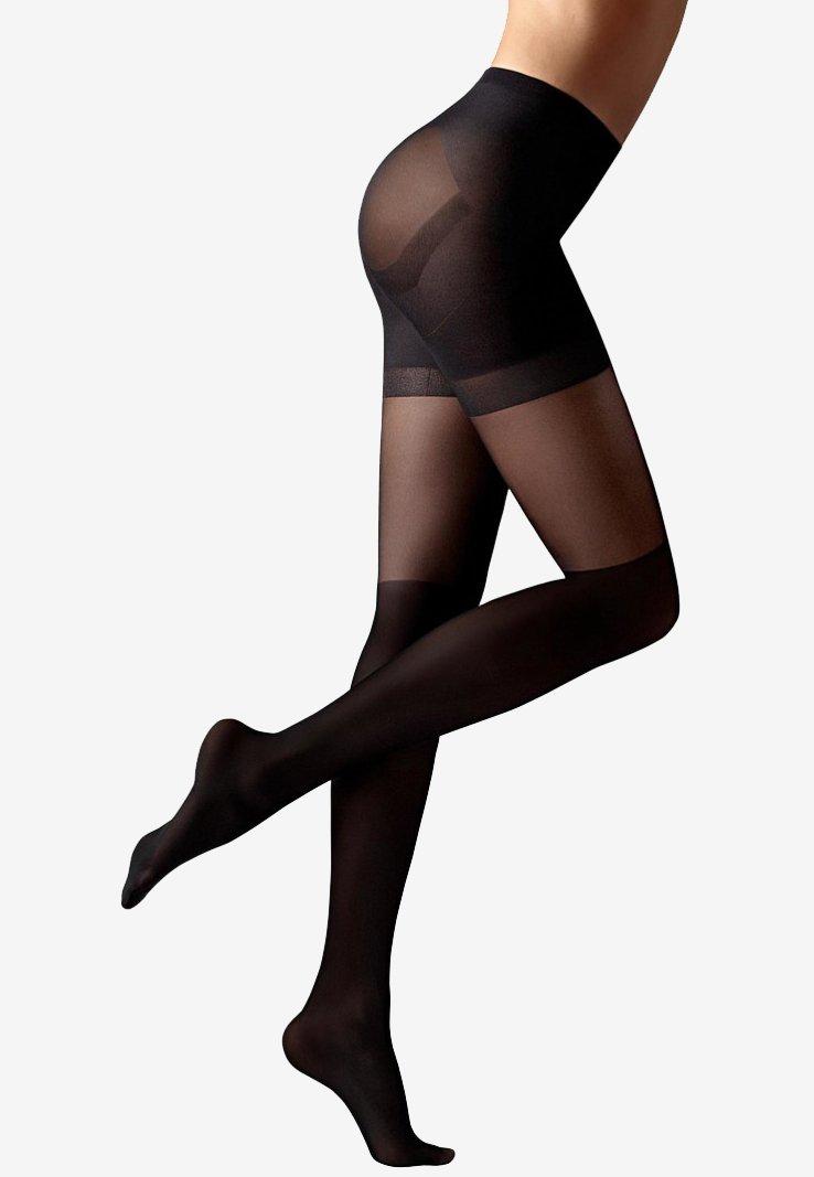 Calzedonia - Tights - black