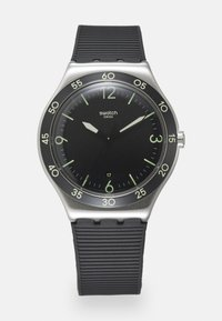 Swatch - SUIT BIG CLASSIC - Watch - black - 0