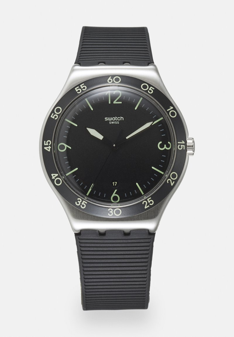 Swatch - SUIT BIG CLASSIC - Watch - black