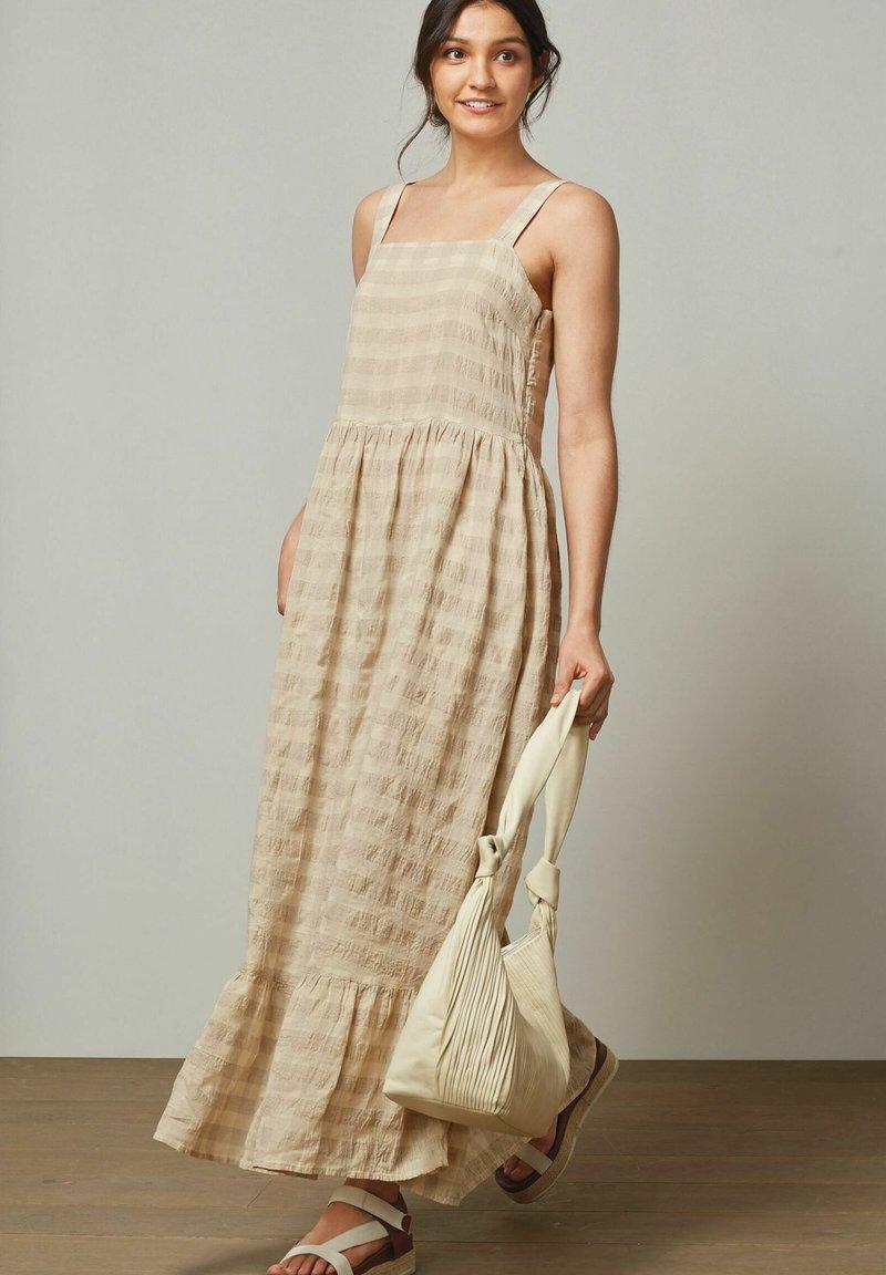 Next - Maxi dress - multi-coloured