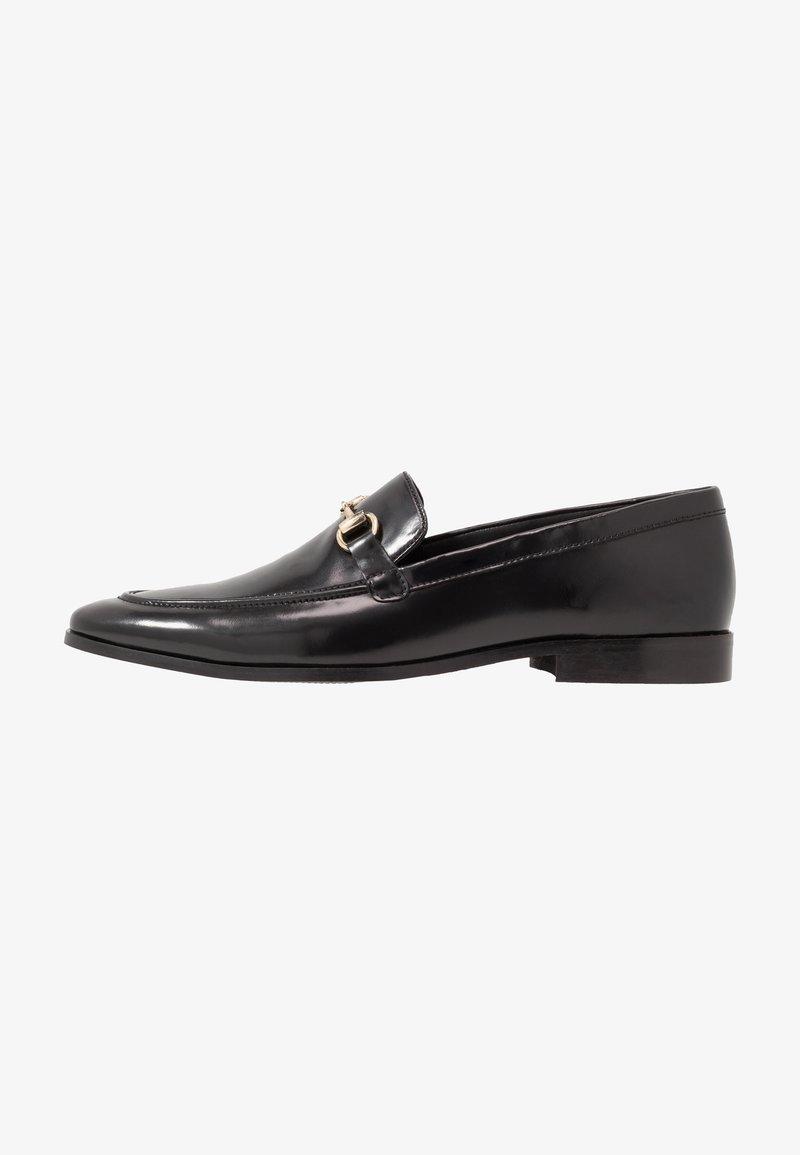 Zign - Mocassini eleganti - black