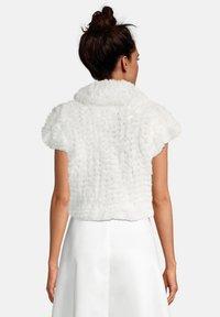 Vera Mont - Cardigan - white - 2