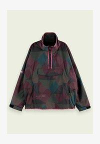 Scotch & Soda - Light jacket - combo a - 5