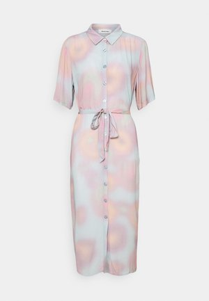 JORDAN PRINT DRESS - Robe chemise - dreamy