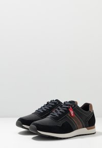s.Oliver - Trainers - navy - 2