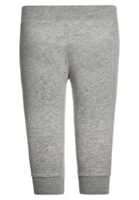 GAP - TODDLER GIRL LOGO  - Tracksuit bottoms - light heather grey - 1