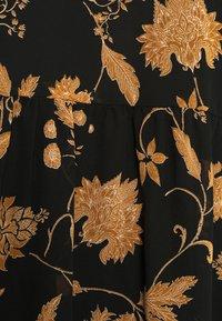 Vila - VIREMI  DRESS - Day dress - black - 2