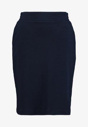 ELY - Mini skirt - navy