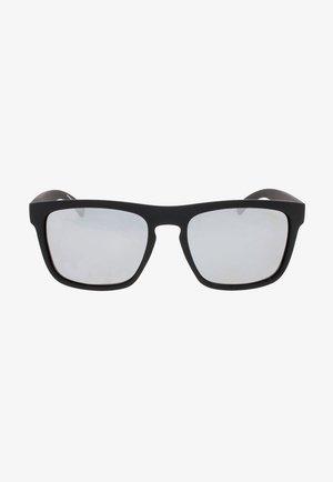 Aurinkolasit - rubberized black