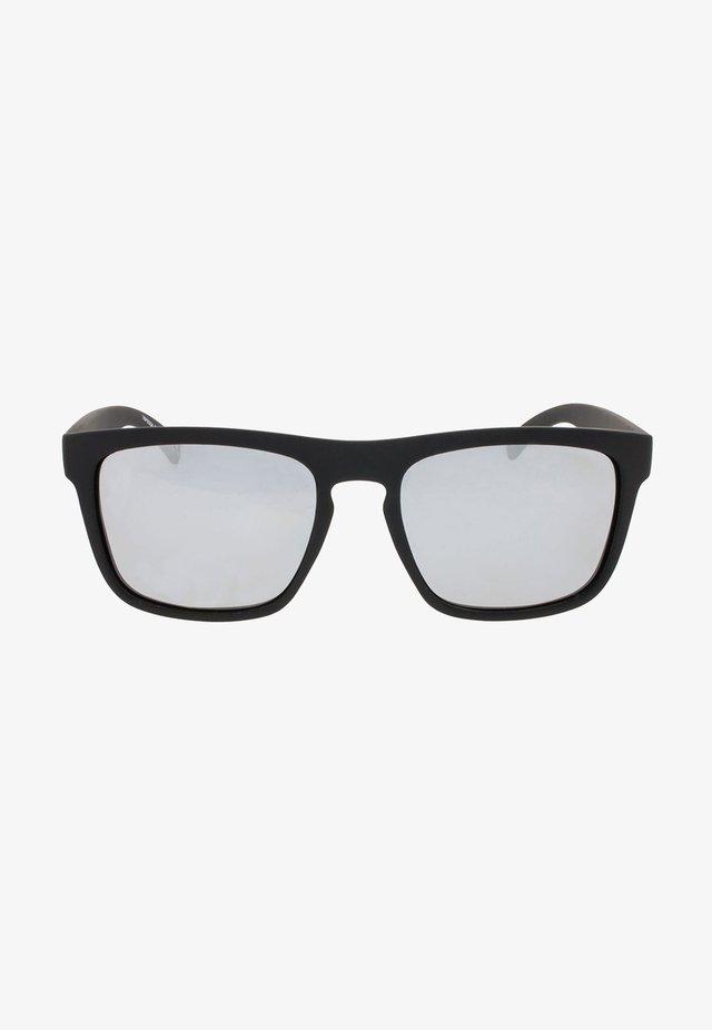 Solglasögon - rubberized black