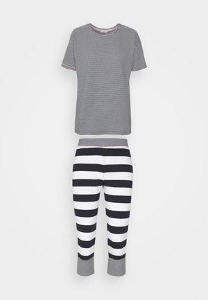ALEESHA  - Pyjamas - navy