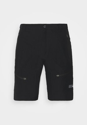 CARLTON - Sports shorts - black