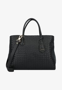 Abro - PIUMA  - Handbag - black - 1