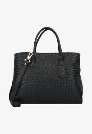 PIUMA  - Handbag - black
