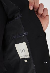 Tailored Originals - TOFREDERIC  - Blazere - black - 4