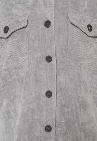 Moves - SAVISA - Button-down blouse - grey - 2
