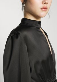 River Island - Cocktail dress / Party dress - black - 5