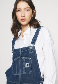 Carhartt WIP - OVERALL - Dungarees - blue - 5
