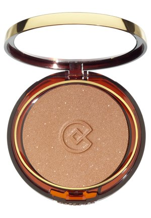SILK EFFECT BRONZING POWDER - Bronzeur - n.9