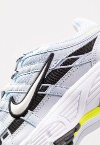 Nike Sportswear - P-6000 - Sneakers - sky grey/white/lemon - 2
