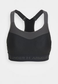 Under Armour - High support sports bra - black - 0