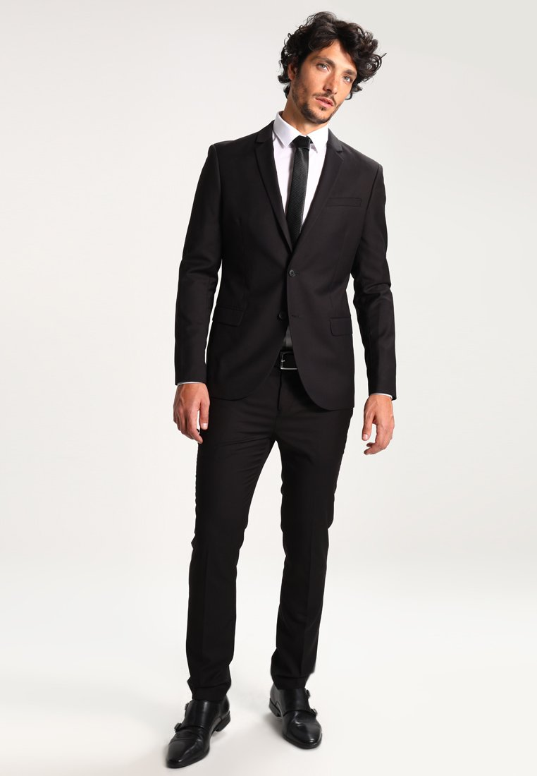 KIOMI - Kostym - black