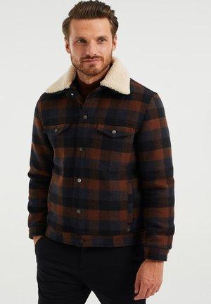 Light jacket - multi-coloured