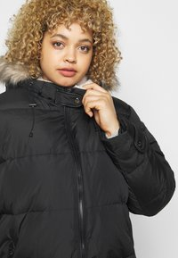 Lauren Ralph Lauren Woman - JACKET - Down jacket - black - 4