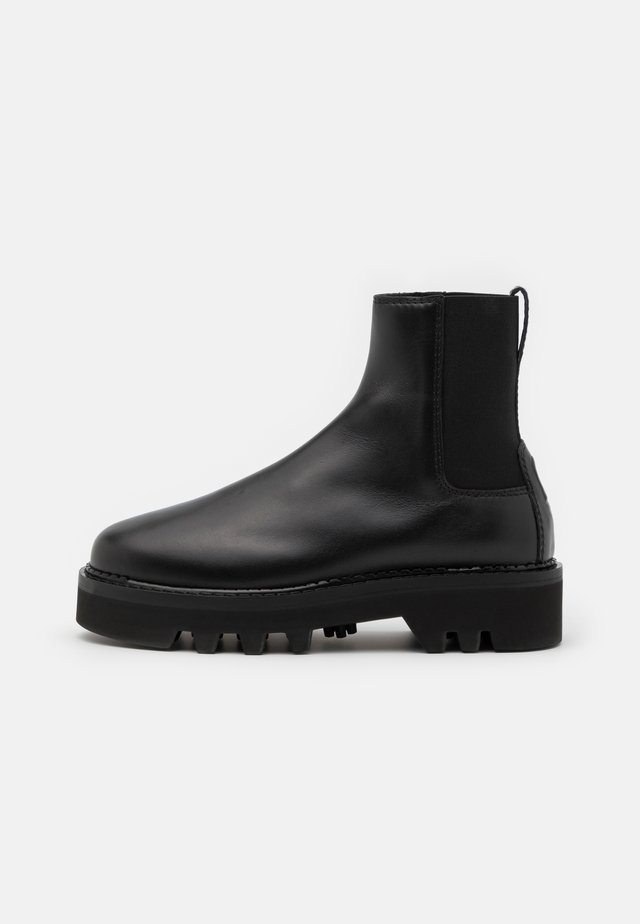 RITA CHELSEA BOOT - Platform ankle boots - nero