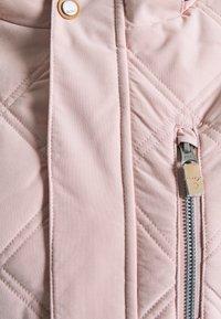 Rojo - MIKA JACKET - Snowboard jacket - misty rose - 2