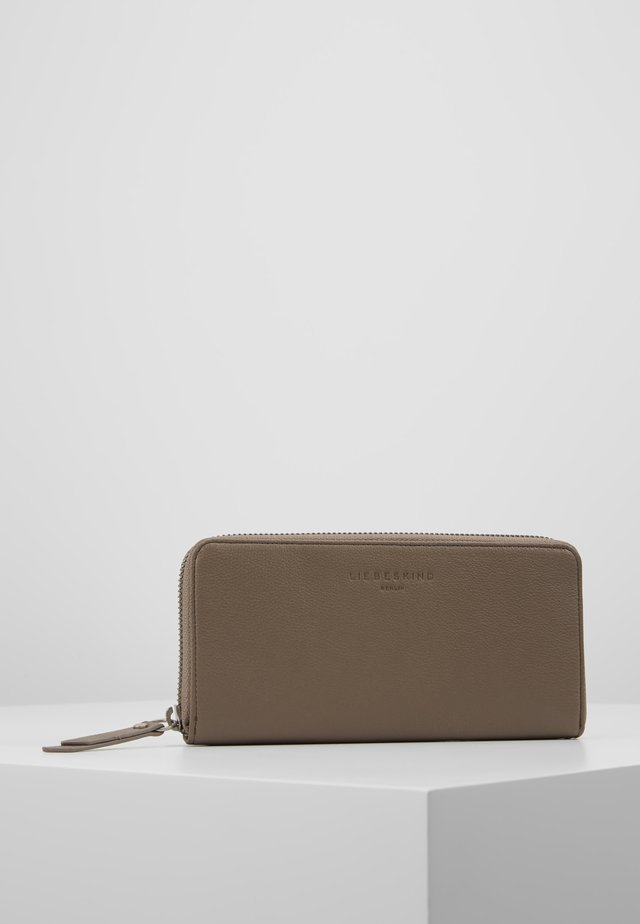 GIGI - Wallet - cold grey