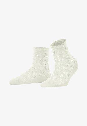 PLANT HARMONY - Socks - off-white