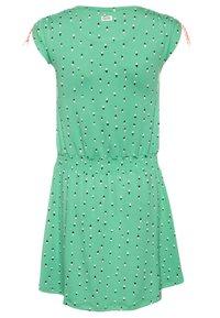 Tumble 'n dry - LUCINA - Žerzejové šaty - green spruce - 1