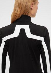 J.LINDEBERG - JANICE  - Training jacket - black - 3