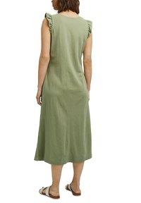 Esprit - Day dress - light khaki - 6