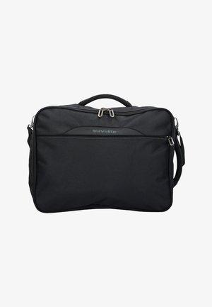 CROSSLITE - Briefcase - black
