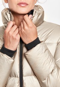 National Geographic - Down jacket - beige - 3