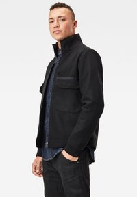 G-Star - XPO - Summer jacket - dk black - 2