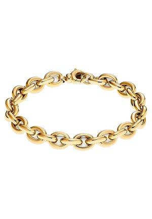 CHRIST GOLD DAMEN-ARMBAND 585ER GELBGOLD - Bracelet - gold