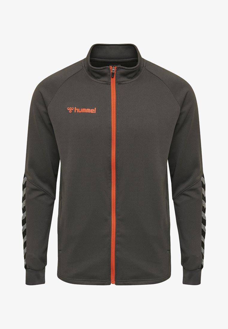 Hummel - HMLAUTHENTIC - Training jacket - asphalt