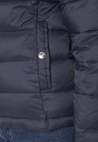 ONLY - ONLSANDIE QUILTED JACKET  - Chaqueta de entretiempo - night sky - 6