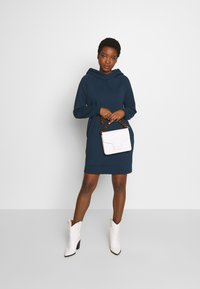 GAP - CROSSOVER - Day dress - prussian blue - 1