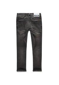 RAIZZED - BOSTON  - Slim fit jeans - black - 2