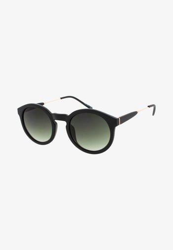 JORDAN - Sunglasses - matt black