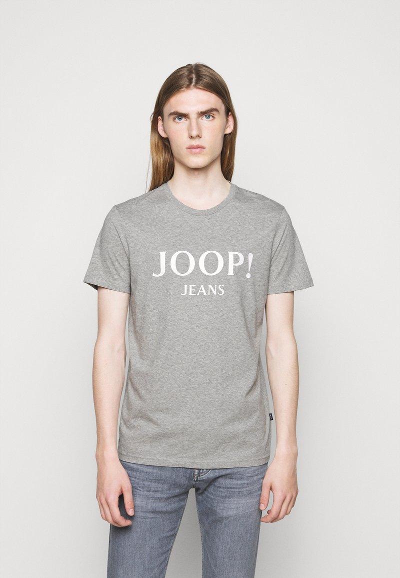 JOOP! Jeans - Printtipaita - silver
