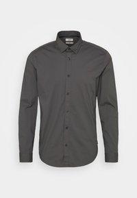 Esprit - Formal shirt - dark grey - 4