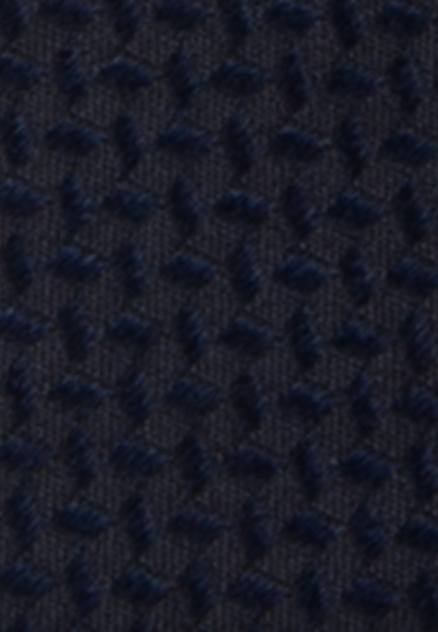 Seidensticker Slim Fit - Krawatte - dunkelblau - Herrenaccessoires 8x9GV