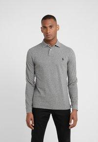 Polo Ralph Lauren - Polo shirt - canterbury heather - 0